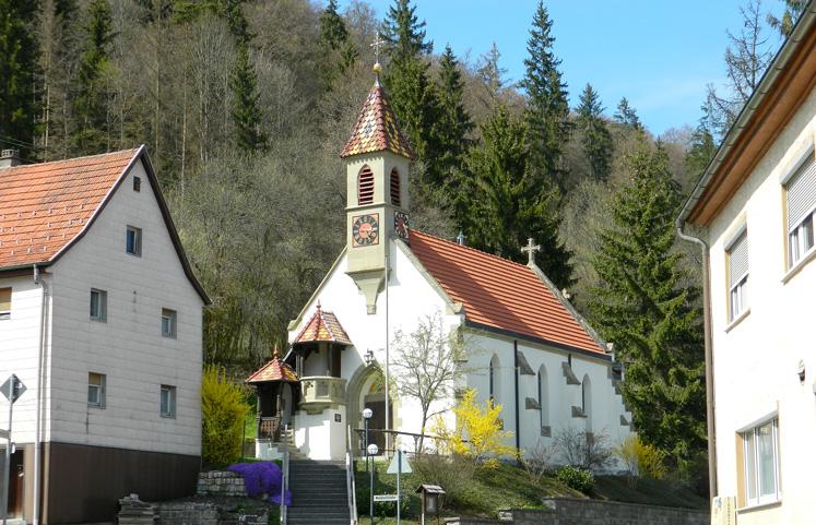 Straßberger Friedhof